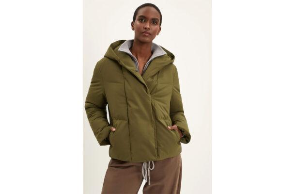 best eco-friendly puffer jackets