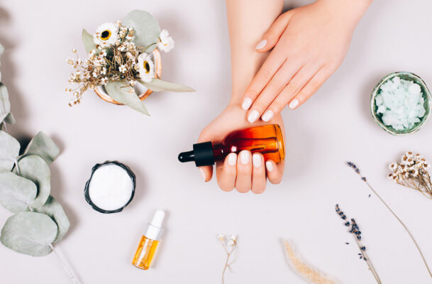 5 Powerhouse Essential Oils That Aren't Lavender or Tea Tree