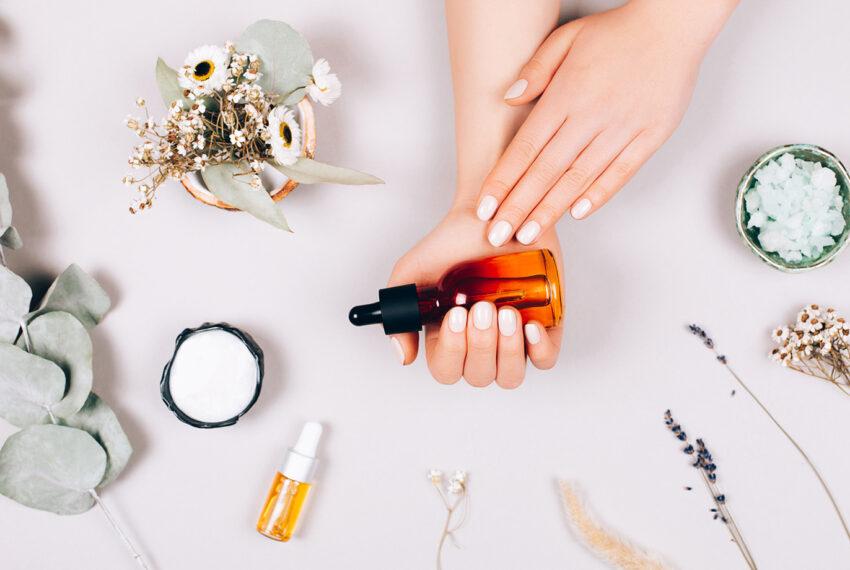 5 Powerhouse Essential Oils That Aren't Lavender or Tea Tree