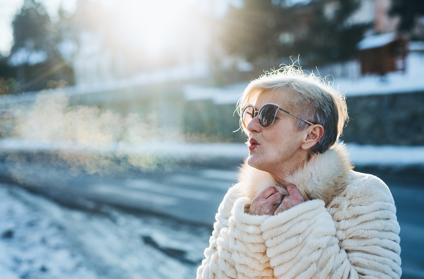 Thumbnail for Yes, Optometrists Say You Should be Wearing Sunglasses All Year Round—These are the Best UV Blocking Shades