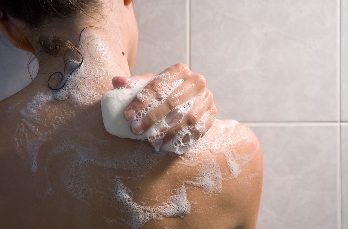 Thumbnail for 11 Ways To Take a Skin-Boosting 'Power Shower,' According to Dermatologists