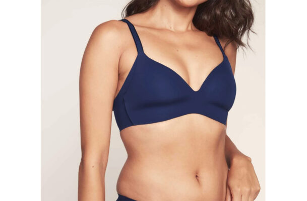 I Tried Three Virtual Bra Fittings