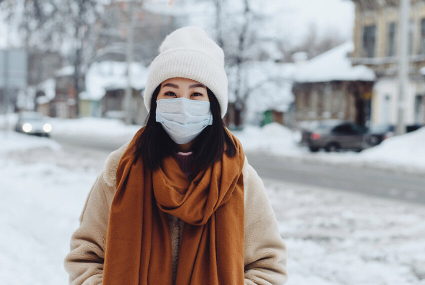 6 Things That We Learned About Wearing Masks This Year