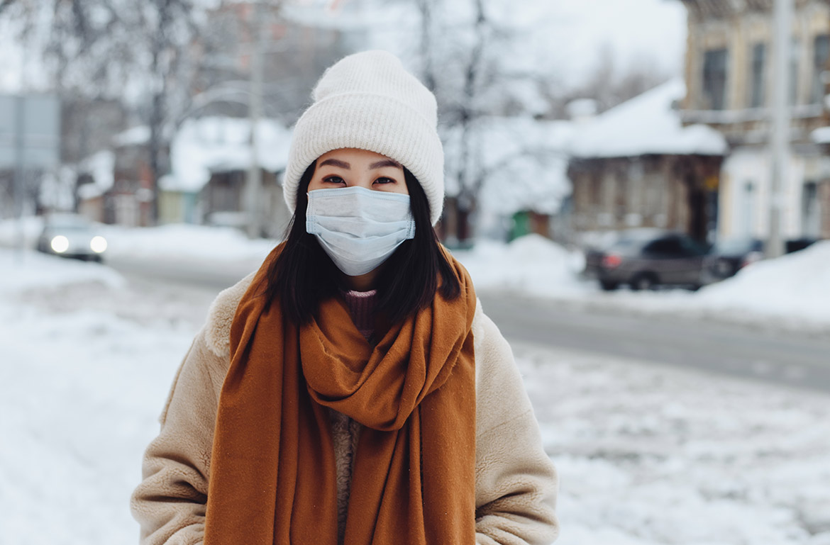 Thumbnail for 6 Things That We Learned About Wearing Masks This Year