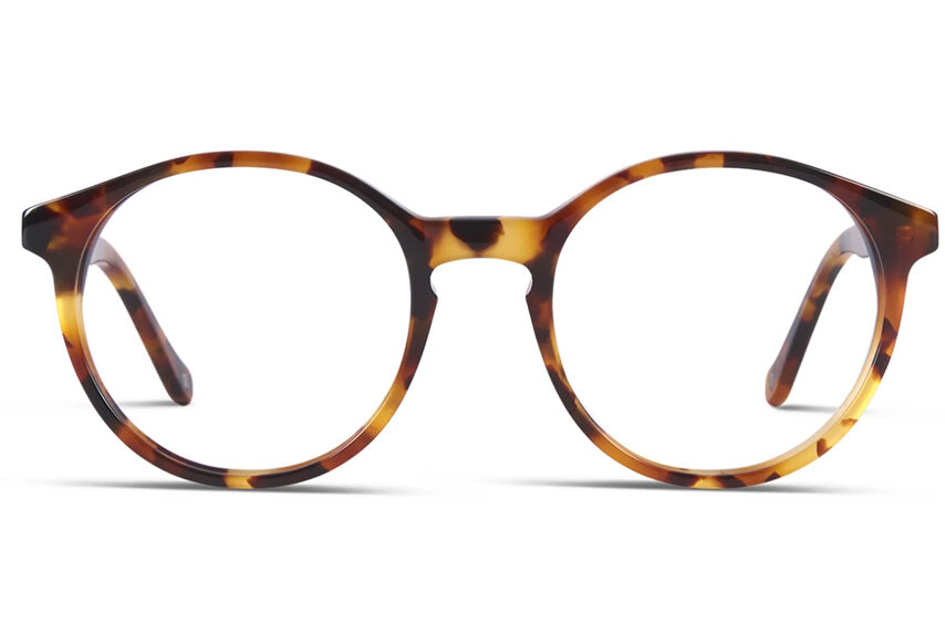 GlassesUSA Muse, fsa-eligible eyeglasses