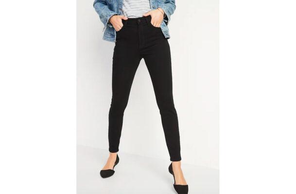 warmest jeans for winter