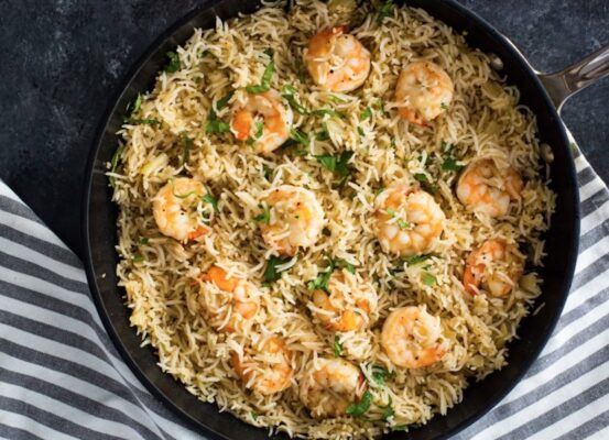 15-Minute Meals You Can Make With Jasmine Rice, the Pantry Hero of Dinnertime