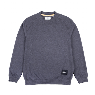 Someone Somewhere Lifeproof Pullover Gray