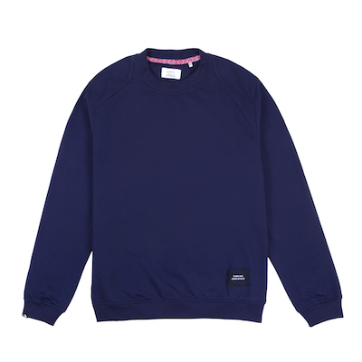 Someone Somewhere Lifeproof Pullover Navy