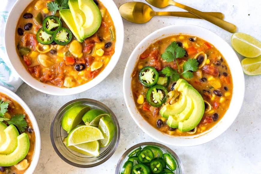 instant pot beans recipes