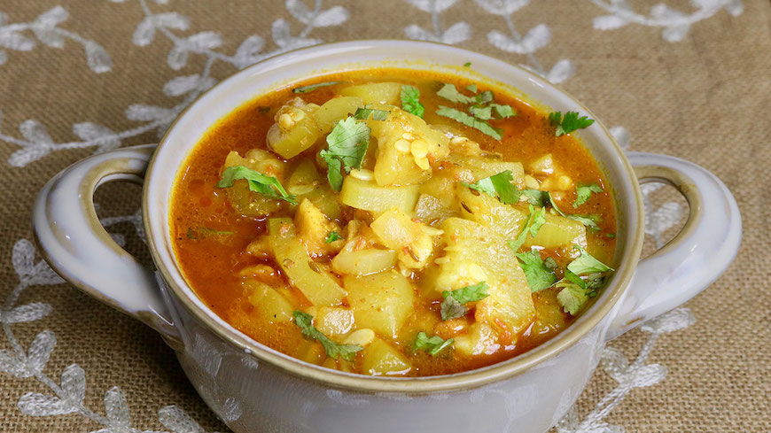 dairy-free indian recipes