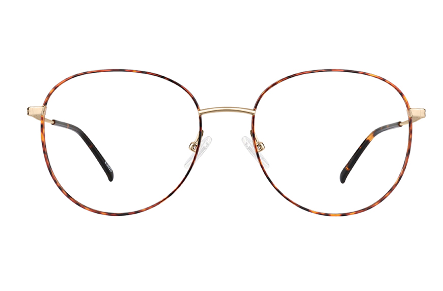 Zenni Round Glasses, fsa-eligible eyeglasses