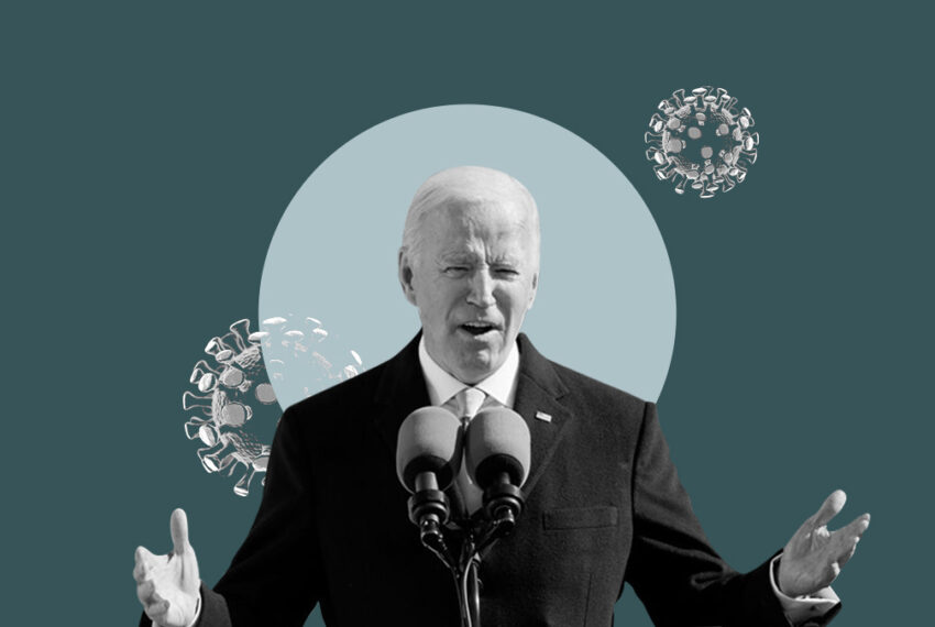 This Is the Biden Administration's Plan To Fight COVID-19