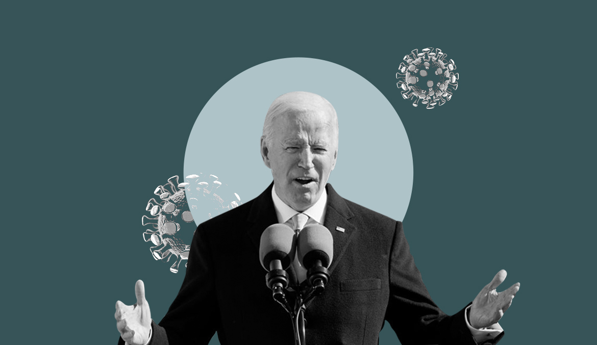 Thumbnail for This Is the Biden Administration's Plan To Fight COVID-19