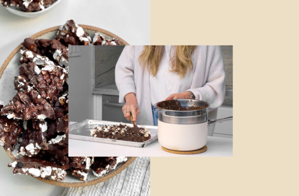 This Delicious, Chocolaty Snack Is Secretly Full of Gut-Healthy Fiber