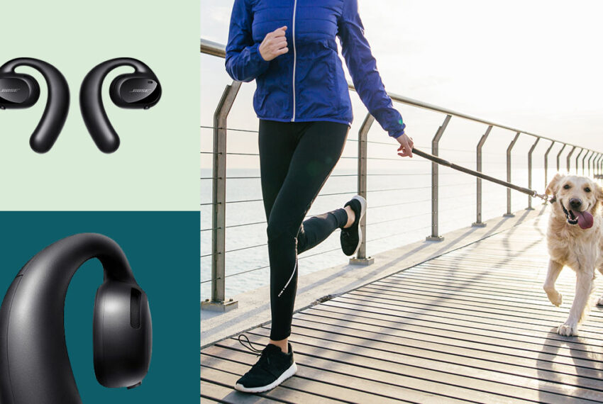 I'm an Aspiring Runner, and These Earbuds Make Outdoor Runs and Dog Walks Way Better