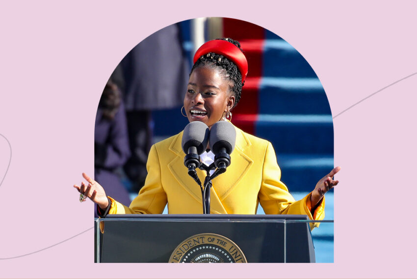 Amanda Gorman's Inauguration Poem Captivated Its Audience—Here's Why