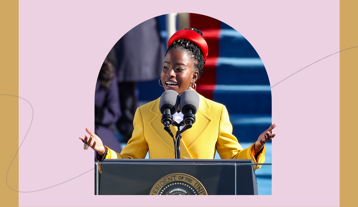 Thumbnail for Amanda Gorman's Inauguration Poem Captivated Its Audience—Here's Why