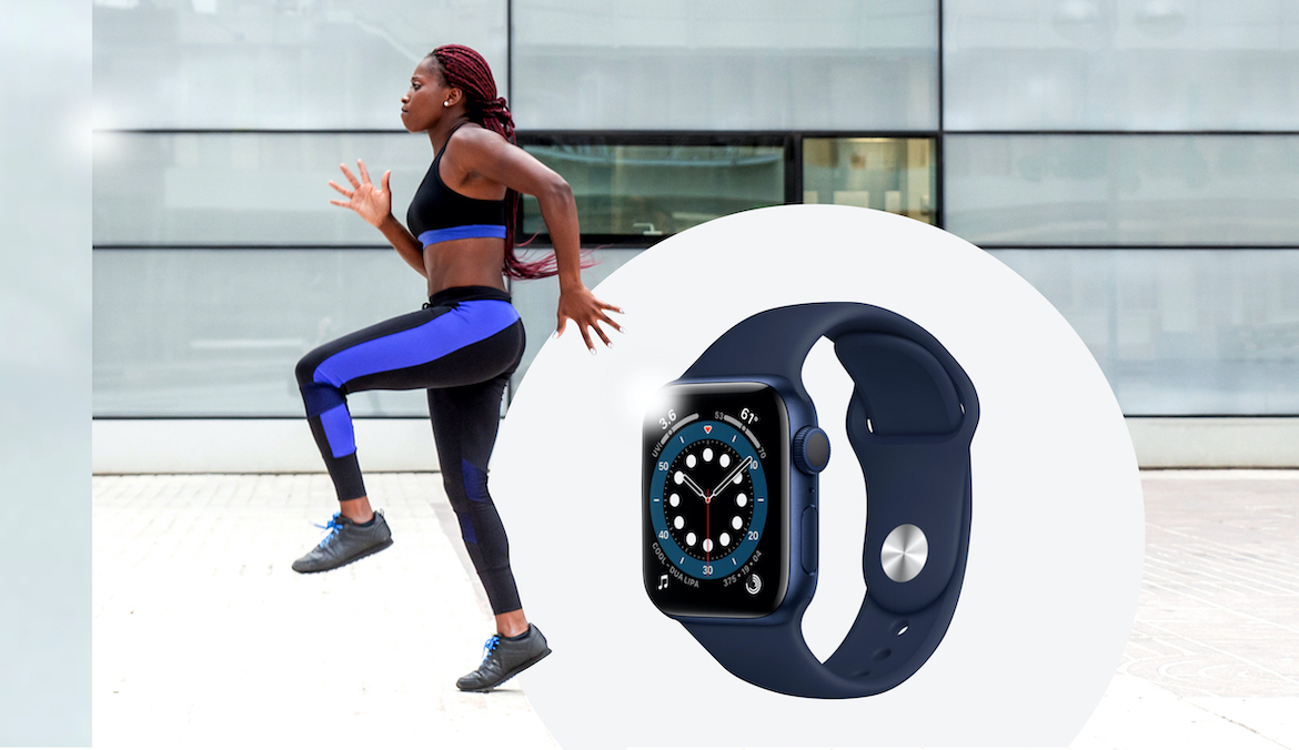 Thumbnail for A Beginner's Guide to the Best Apple Watch Features for Fitness