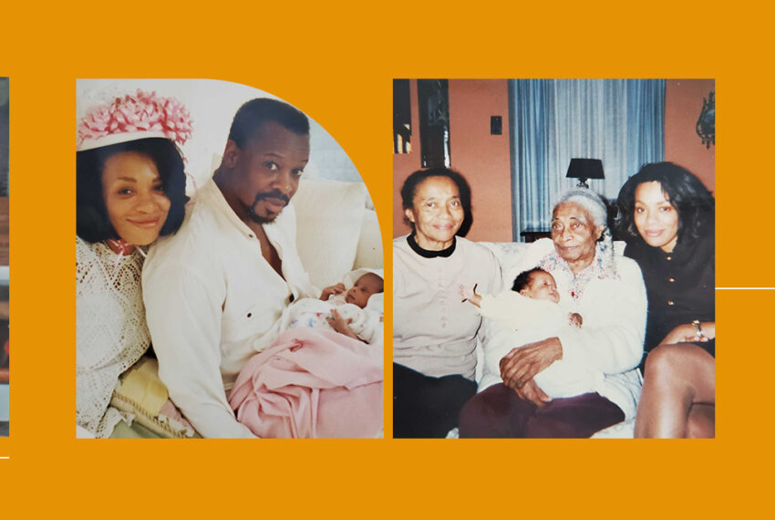 Celebrating Black History Month By Honoring All That My Family Has Forged Within Me