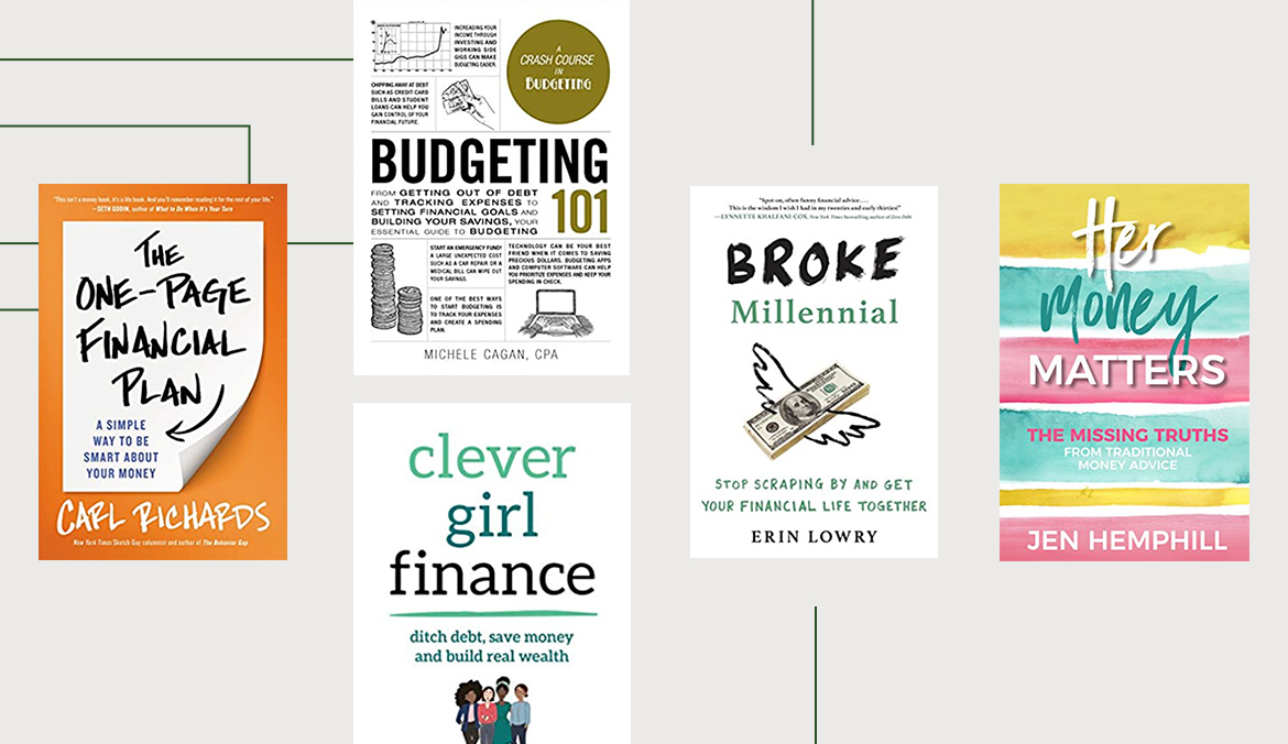 Thumbnail for The Budgeting Apps, Books, and Podcasts To Help You Pave the Way to a Financially Healthier 2021
