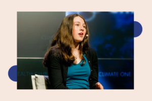 What Being a 16-Year-Old Climate Activist Has Taught Me About Being a Successful Entrepreneur
