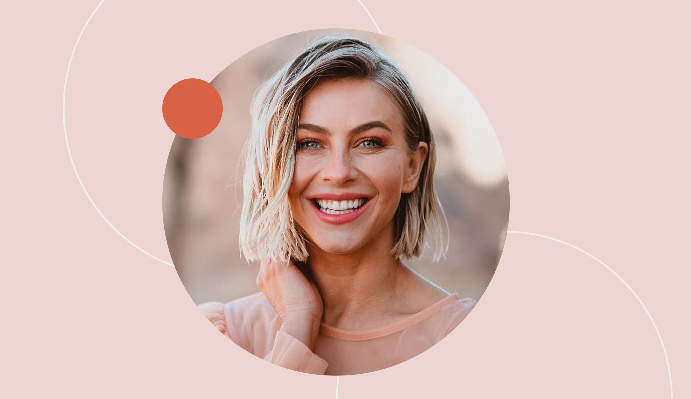 Thumbnail for Julianne Hough's New Workout Class Will Give You the Mind-Body Release You've Been Waiting For