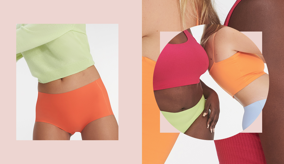 Thumbnail for The Internet's Favorite Underwear Brand Has Officially Gone Sustainable, and We're Buying Every Color