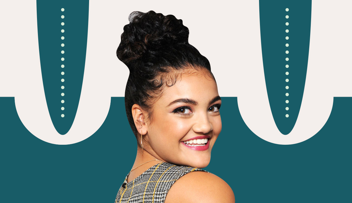 Thumbnail for Get Flexible Like a Gymnast With These Tips From Olympic Gold Medalist Laurie Hernandez