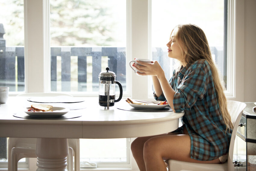 What Time You Should Drink Your Morning Coffee Every Day, According to Your Sleep Chronotype