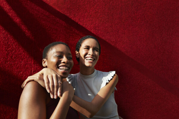 Are Intimate Friendships and Romantic Relationships Different at All?