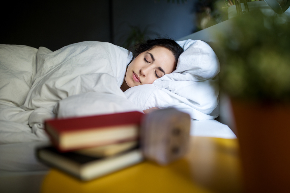 Thumbnail for Sleep: What To Do and What Not To Do, According to Arianna Huffington