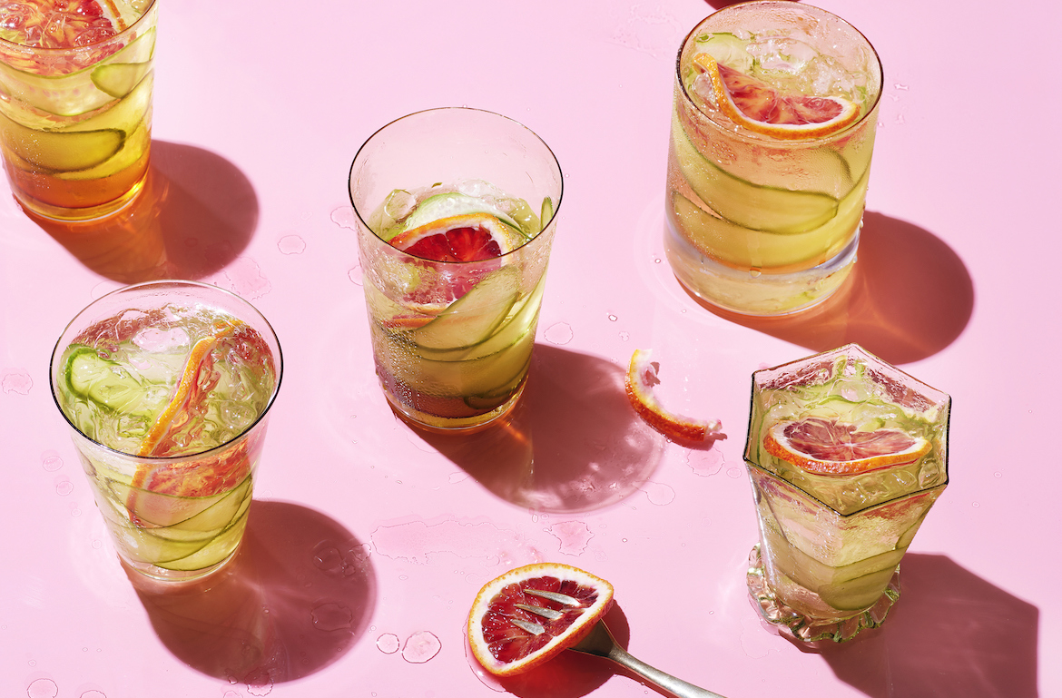9 Non-Alcoholic Beverage Brands To Try in 2021 | Well+Good