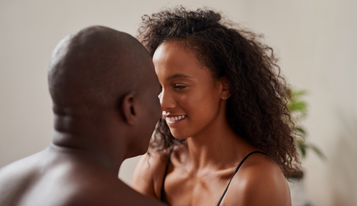 Thumbnail for Stress Can Be Unavoidable—Here Are 4 Ways To Keep It From Ruining Sexual Intimacy