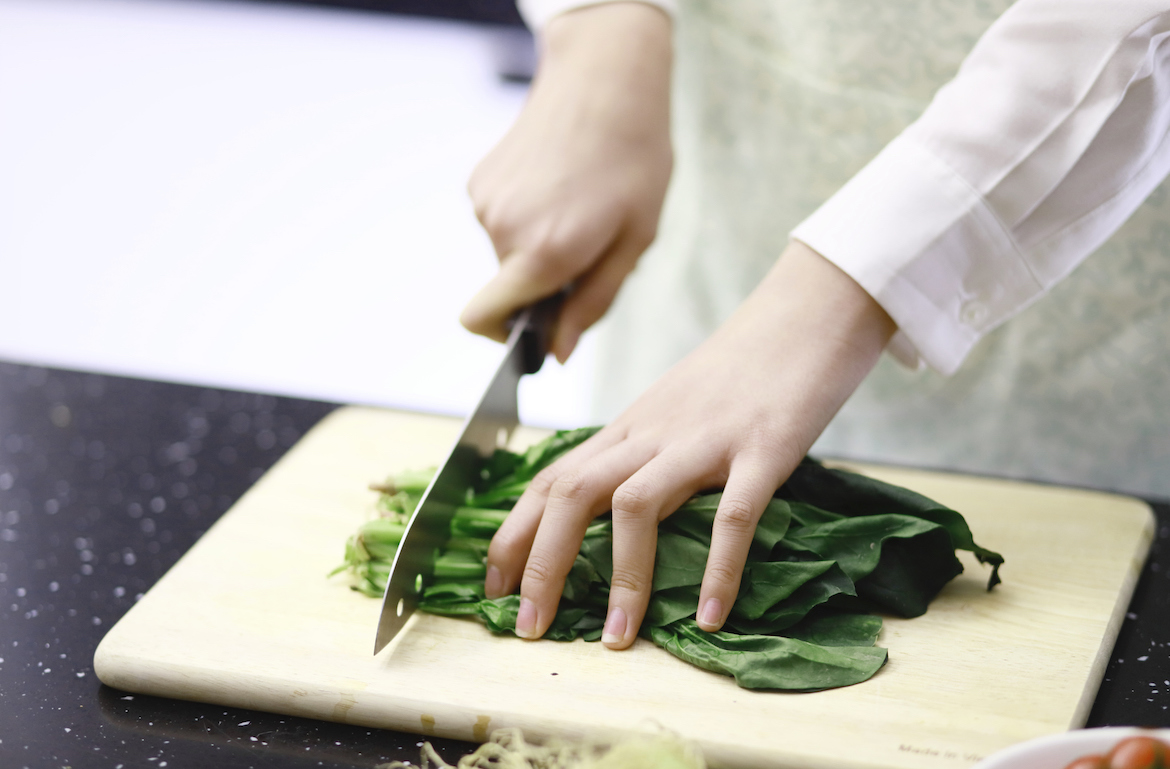 Thumbnail for Give New Life to Random Leftover Vegetables With These 7 Tasty, RD-Approved Hacks