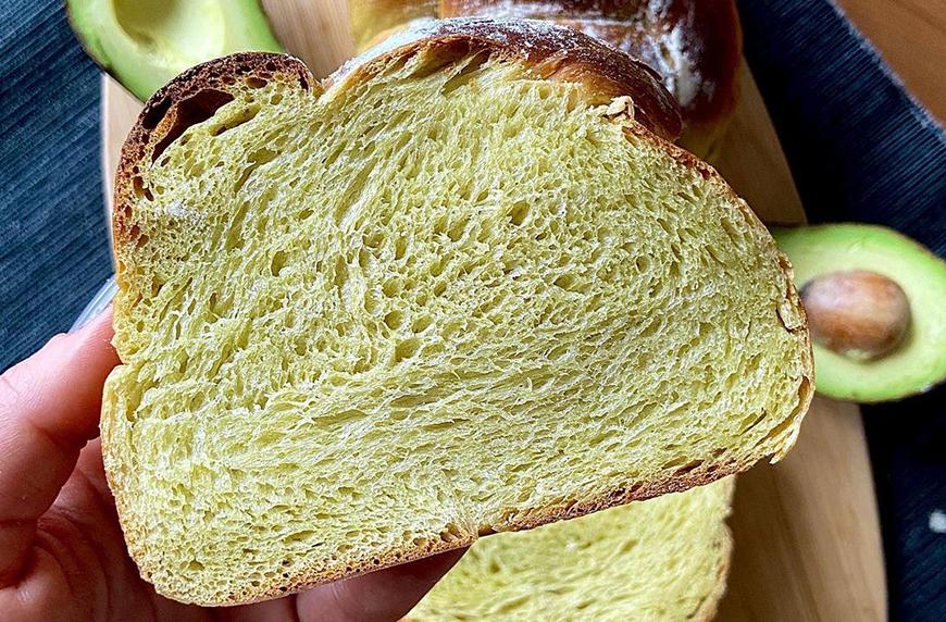 Thumbnail for This Gut-Friendly Sourdough Bread Recipe Calls for a Secret Ingredient