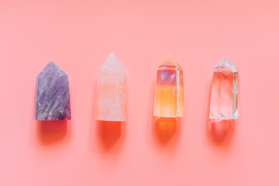 Thumbnail for 10 Types of Crystals for Healing, Self-Love, Energy Clearing, and Positivity