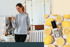 Take This Quiz To Find Your Signature (Non-Toxic) Bathroom Scent, and Kick Off 2021 With a Spritz