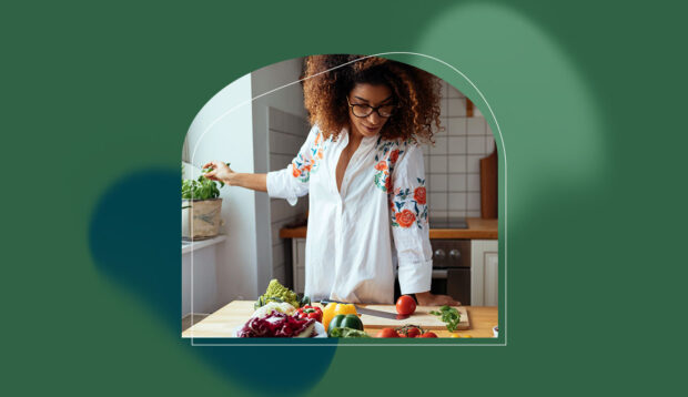 7 Plant-Based Eating Hacks for When Life Gets Busy