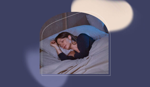 Put Down Your Coffee and Check Out Arianna Huffington's 7 Nutrition Tips for Better Sleep