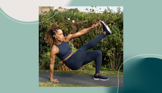 Arm Day Up Next? Try This 8-Minute Bodyweight Sequence