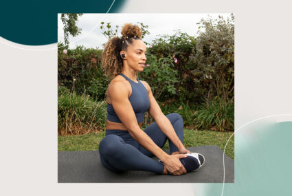 The Next Best Thing to a Butt Massage? This Lower Body Release