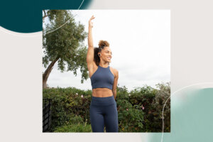 Give Yourself the Gift of This 8-Minute Stretching Routine