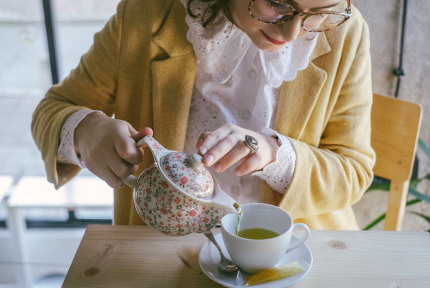 'I'm a Food Scientist, and This Is How To Make a Perfect Cup of Tea'