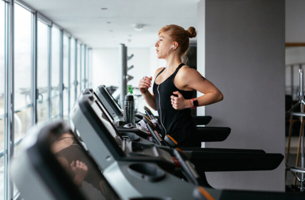 How To Stop Fixating on Workout Metrics, According to an Exercise Psychologist
