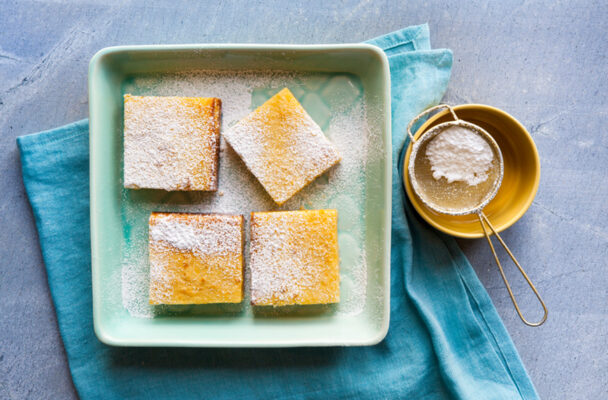 The 8 Most Delicious Grain-Free Desserts You'll Ever Bake