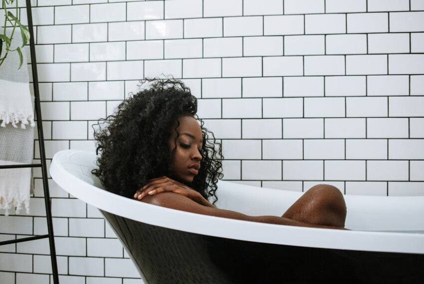 7 Soothing Bath Products To Help You Luxuriate in the Tub