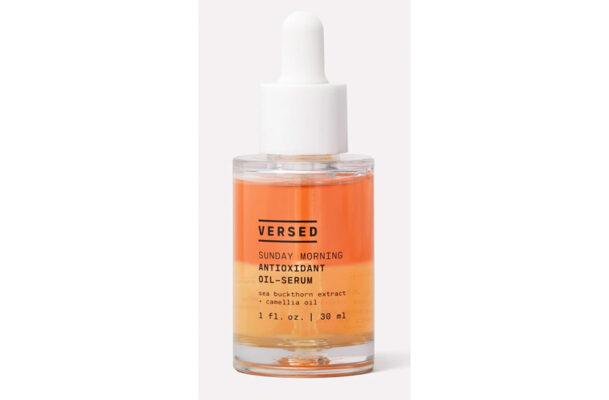 face oil mistakes