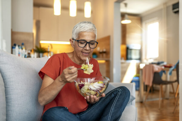 The Sneaky Reason Why Getting Older Can Lead to Digestive Problems—And What To Do About...