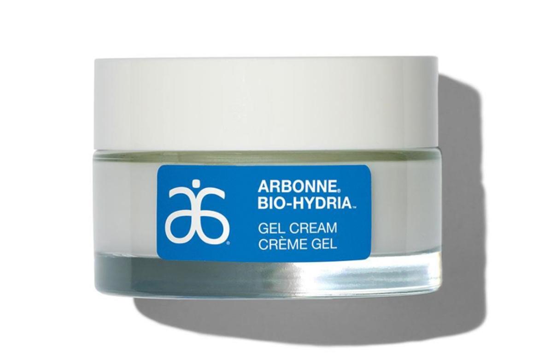 Arbonne Bio-Hydria Gel Cream,